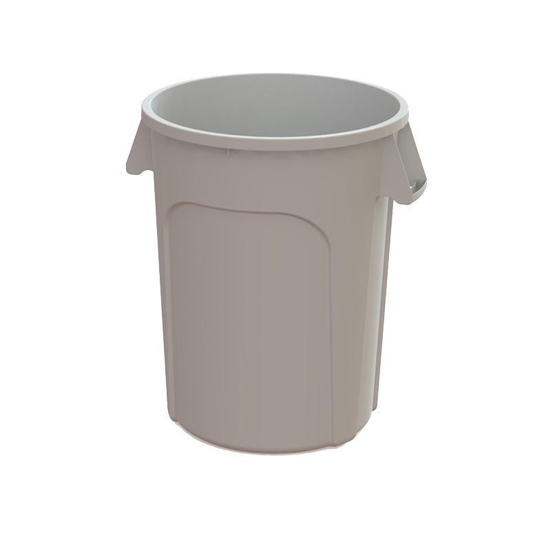 Impact Products GC200101 trash can / container, commercial