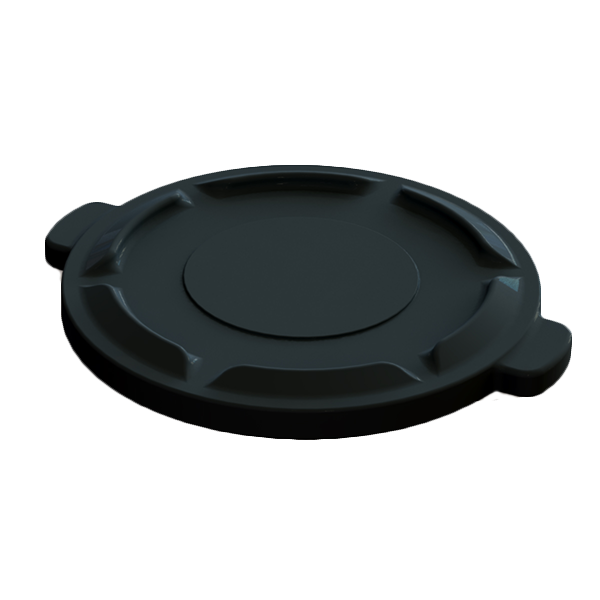 Impact Products GL200210 trash receptacle lid / top