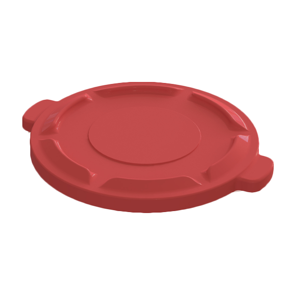 Impact Products GL320205 trash receptacle lid / top