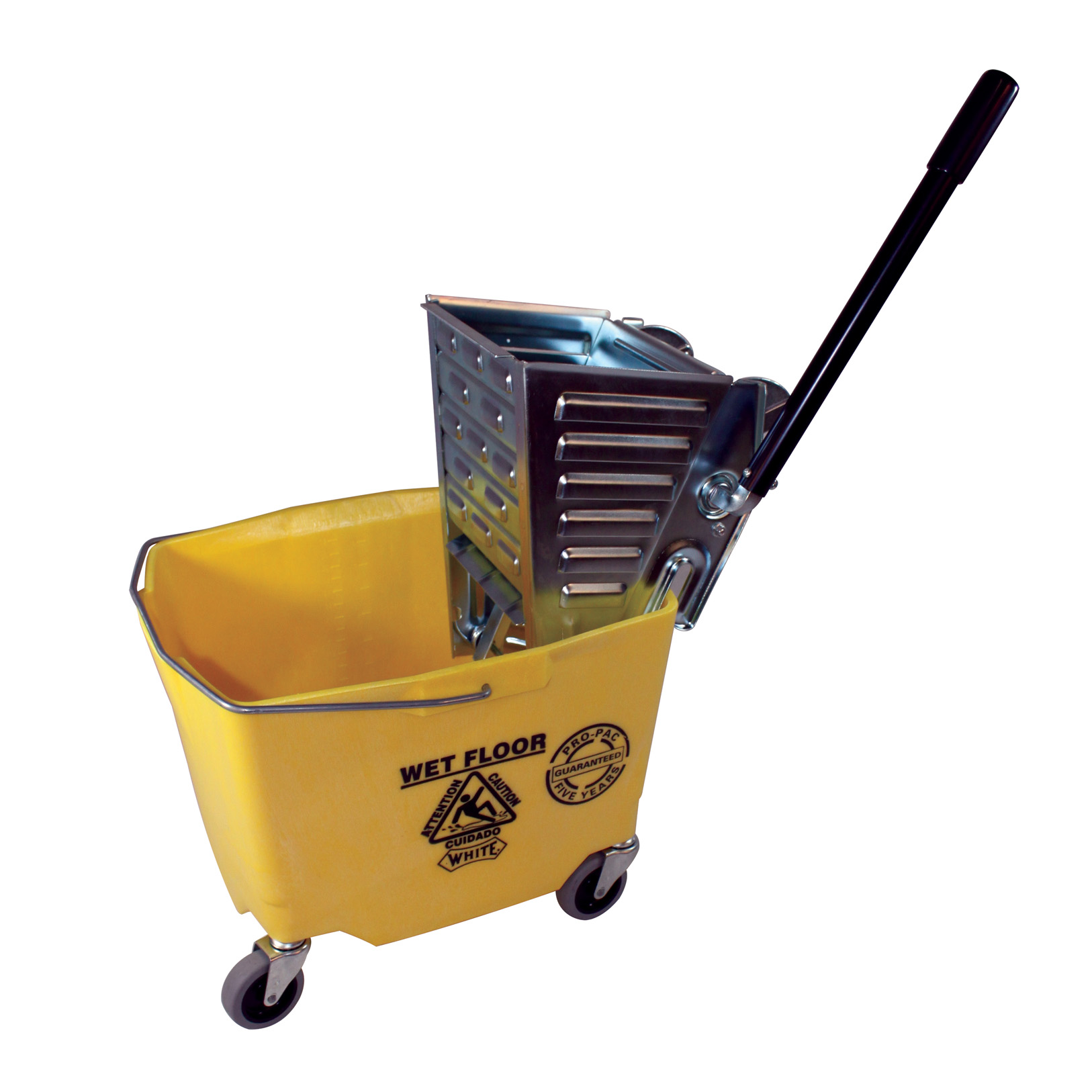 Impact Products PRO-Y mop bucket wringer combination