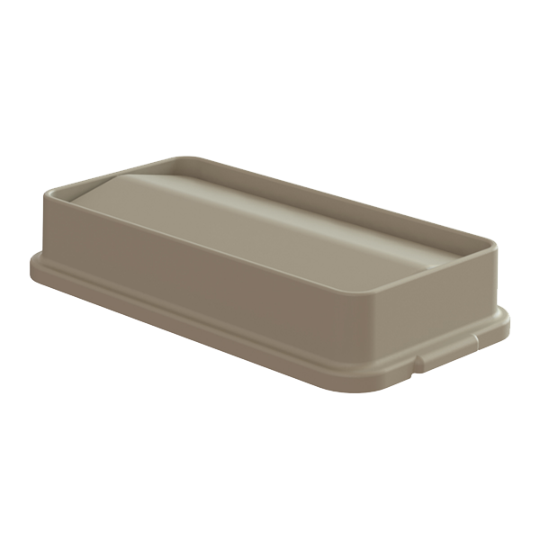Impact Products STC23SW08 trash receptacle lid / top