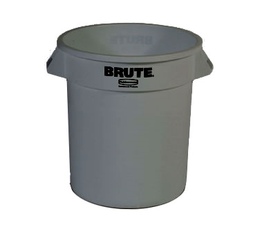InSinkErator 10GAL BIN trash can / container, commercial