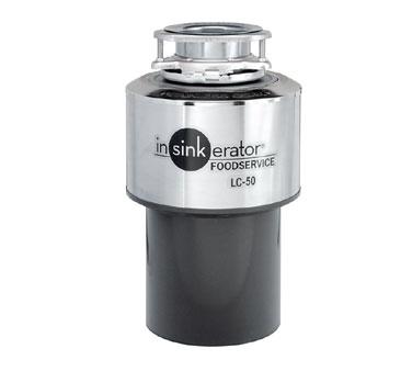 InSinkErator LC-50 disposer