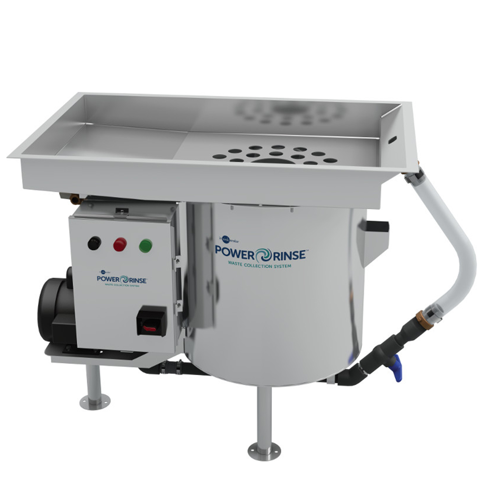 InSinkErator PRP food waste collector