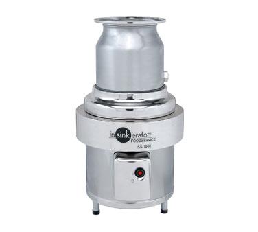 InSinkErator SS-1000-6-CC101 disposer