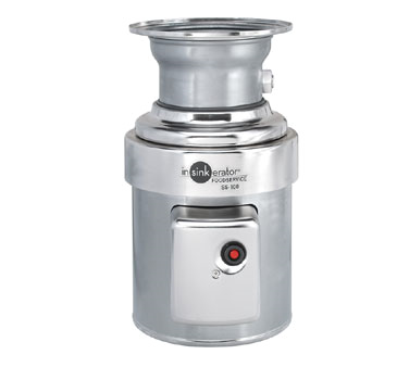 InSinkErator SS-100-12B-MS disposer