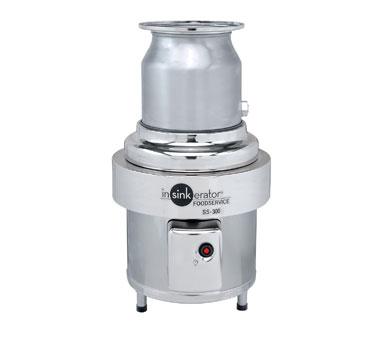 InSinkErator SS-300-12B-MSLV disposer