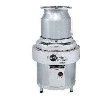 InSinkErator SS-500-12A-MSLV disposer
