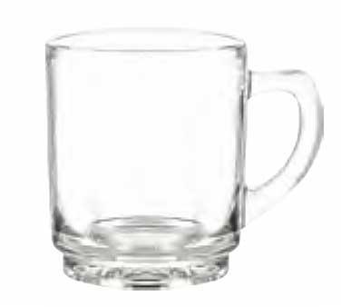 International Tableware 149 mug, glass, coffee
