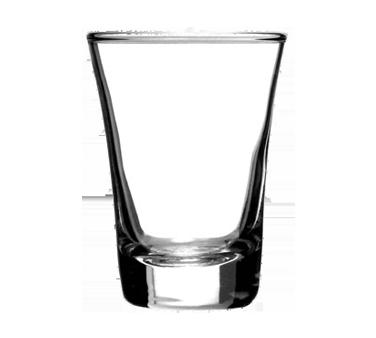 International Tableware 2805 glass, shot / whiskey