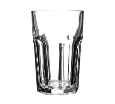 International Tableware 376RT glass, water / tumbler