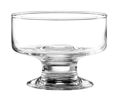 International Tableware 507 dessert / sampler glass