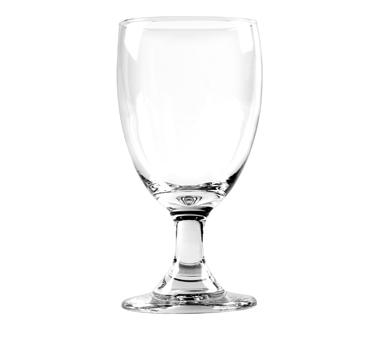 International Tableware 5453 glass, goblet