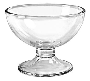 International Tableware 606 dessert / sampler glass