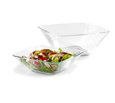 International Tableware 610 serving bowl, glass
