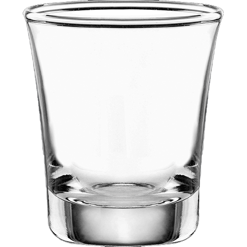 International Tableware 630 glass, shot / whiskey