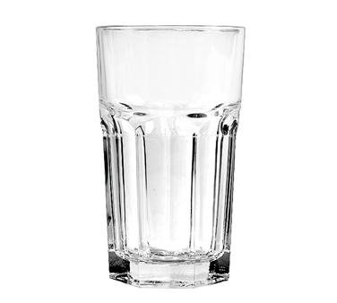 International Tableware 651RT glass, juice