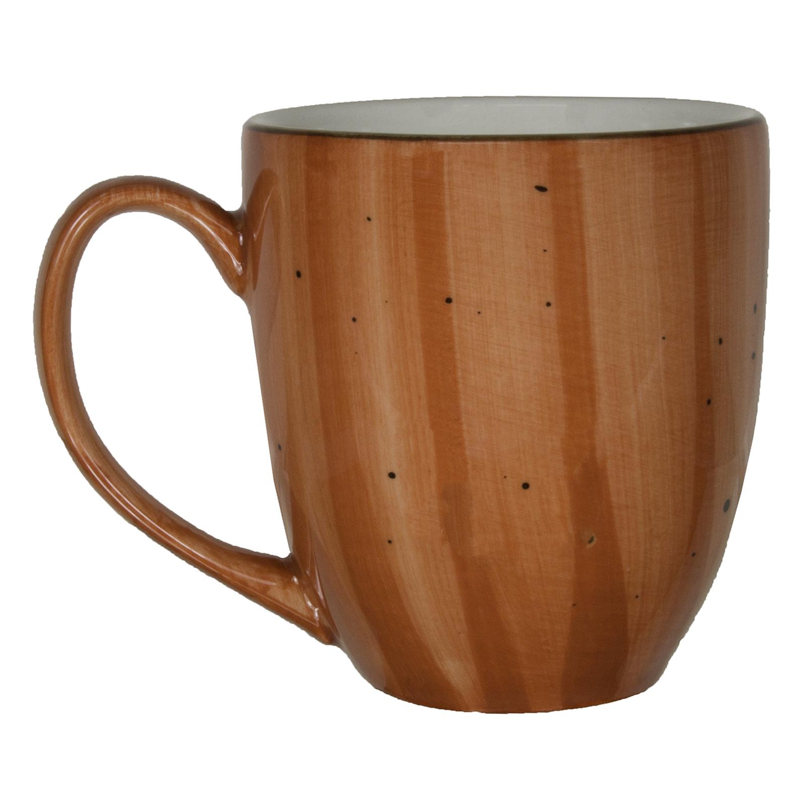International Tableware 81376-RT-RU mug, china