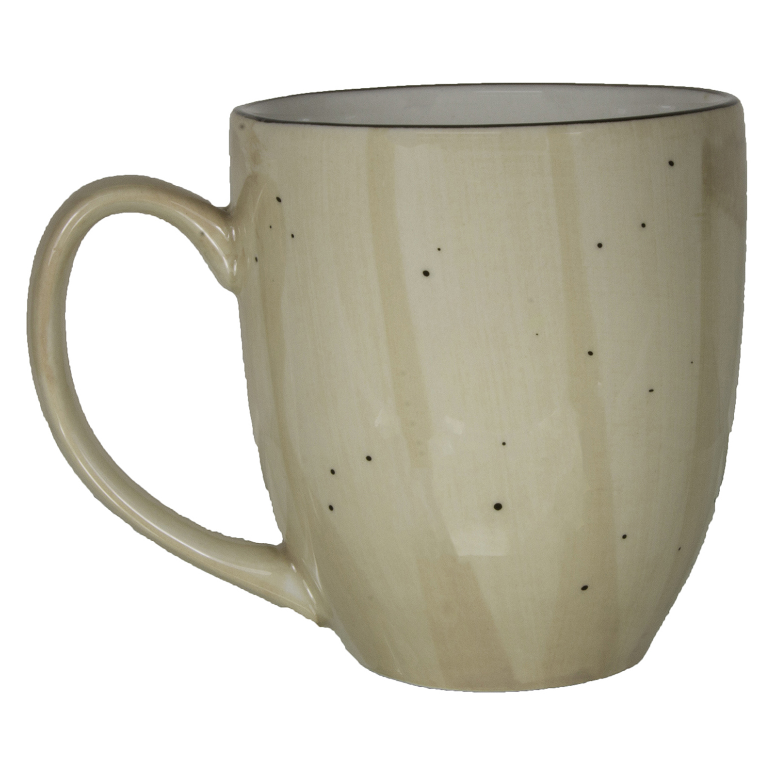 International Tableware 81376-RT-WH mug, china
