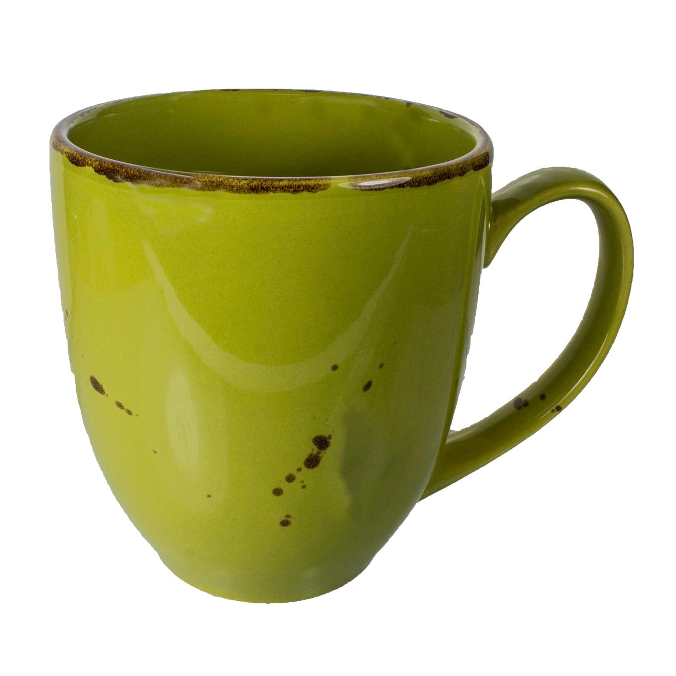 International Tableware 81376-SV-BA mug, china