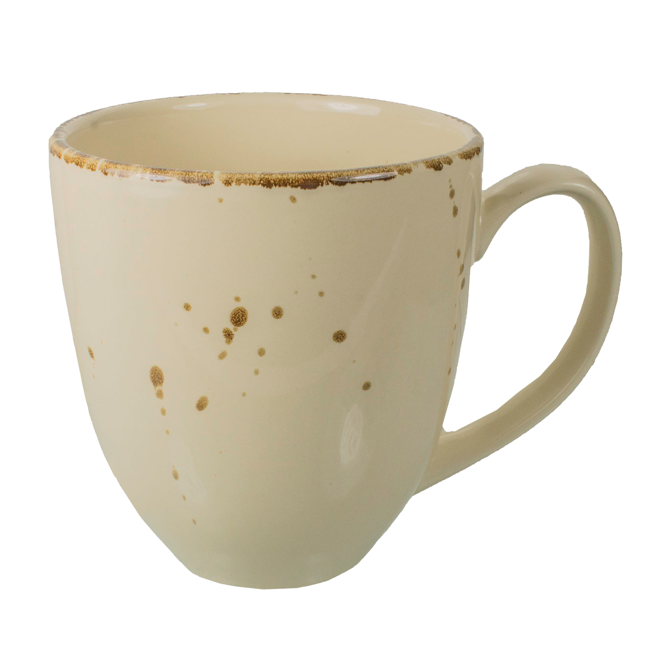 International Tableware 81376-SV-KH mug, china