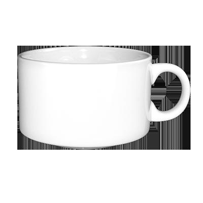 International Tableware 89344-02 soup cup / mug, china