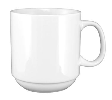International Tableware 9696W mug, china