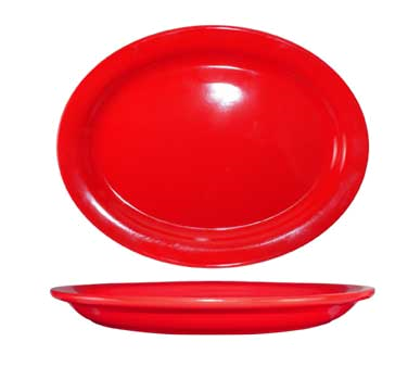 International Tableware CA-13-CR platter, china