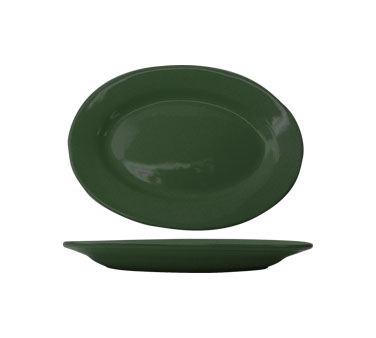 International Tableware CA-13-G platter, china