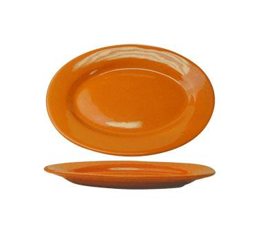 International Tableware CA-14-O platter, china