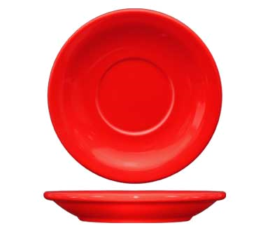 International Tableware CA-2-CR saucer, china