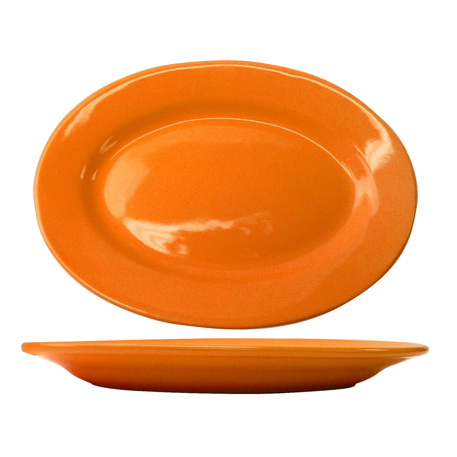 International Tableware CA-51-O platter, china