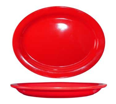 International Tableware CAN-14-CR platter, china