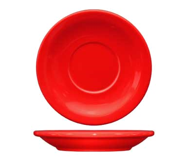 International Tableware CAN-2-CR saucer, china