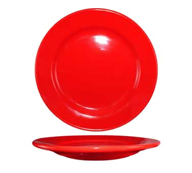 International Tableware CAN-6-CR plate, china