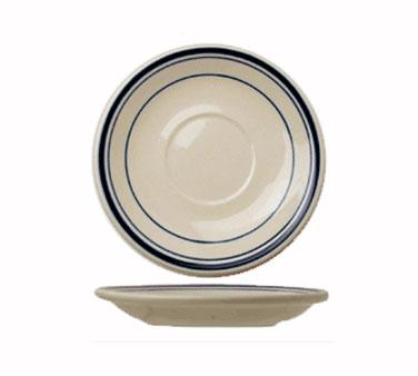 International Tableware CT-2 saucer, china