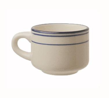 International Tableware CT-23 cups, china