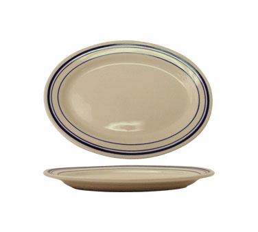 International Tableware CT-33 platter, china