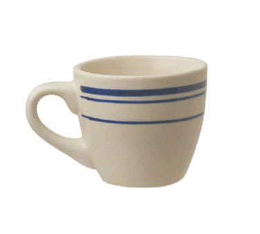 International Tableware CT-35 cups, china