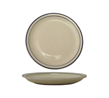 International Tableware DA-6 plate, china