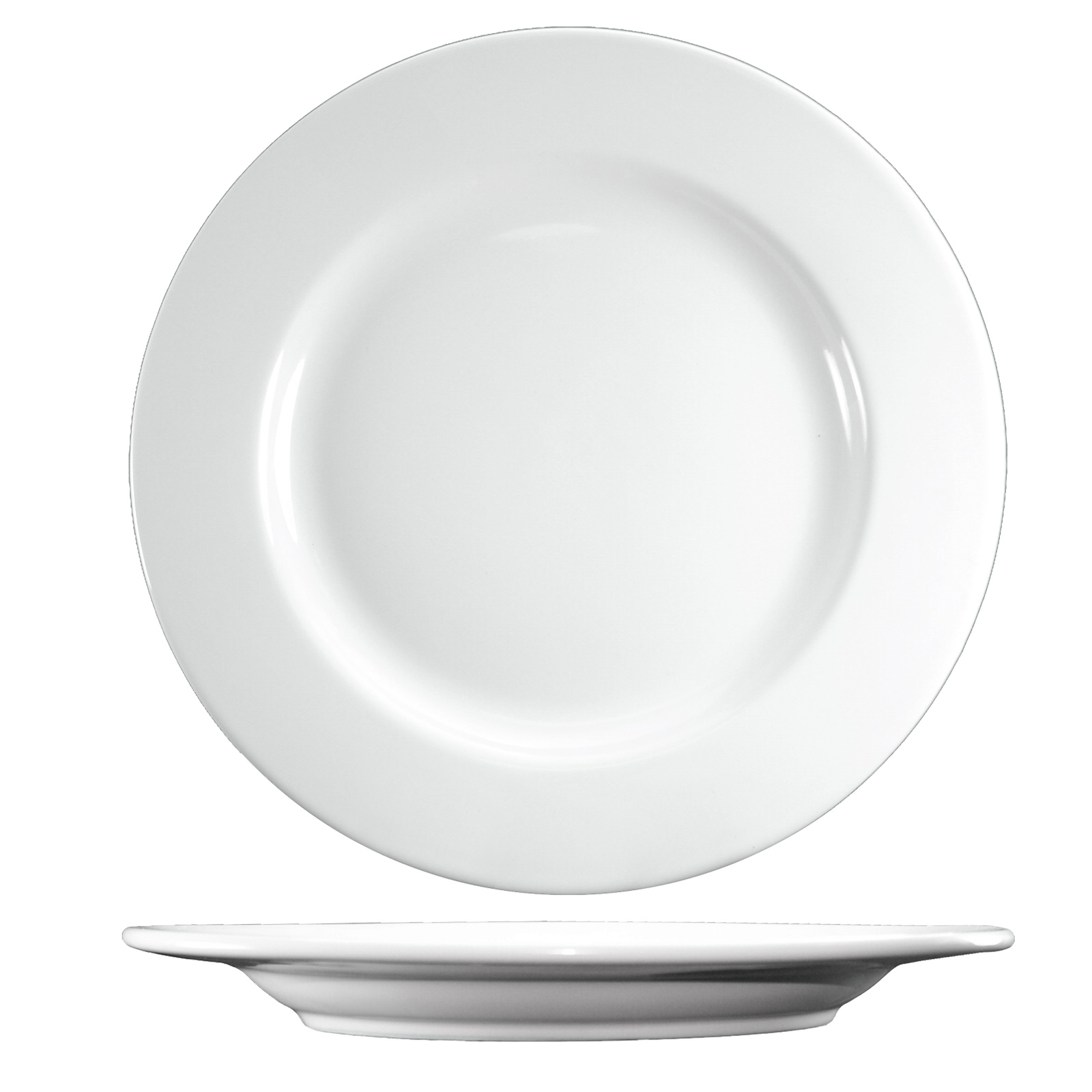 International Tableware DO-211 plate, china