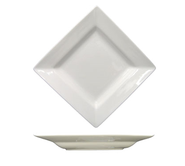 International Tableware EL-212 platter, china