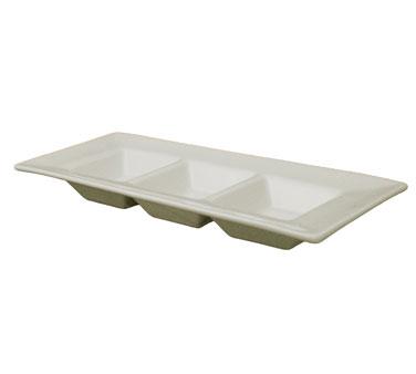 International Tableware FA-33 plate/platter, compartment, china