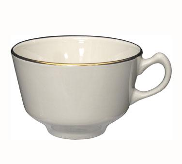 International Tableware FL-1 cups, china