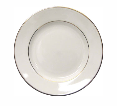International Tableware FL-6GF plate, china