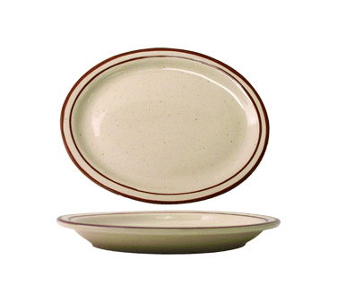3214-71 International Tableware GR-14 platter, china