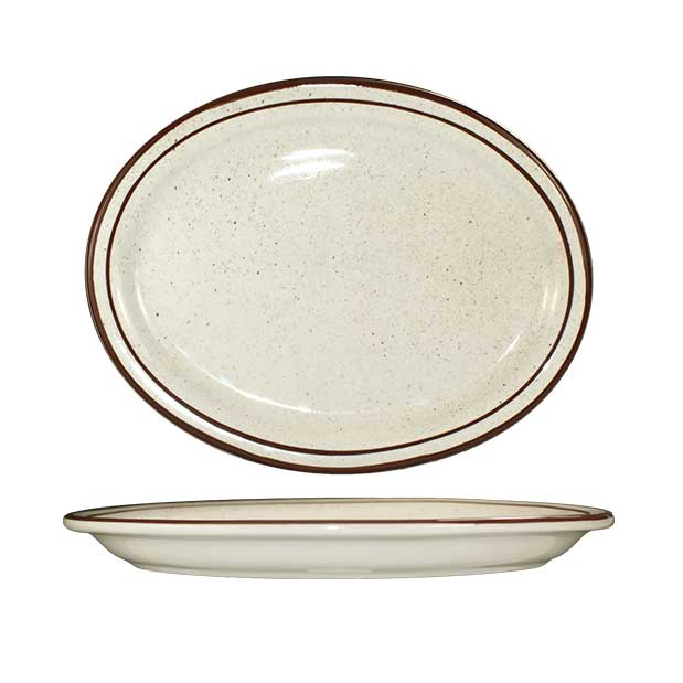 International Tableware GR-51 platter, china