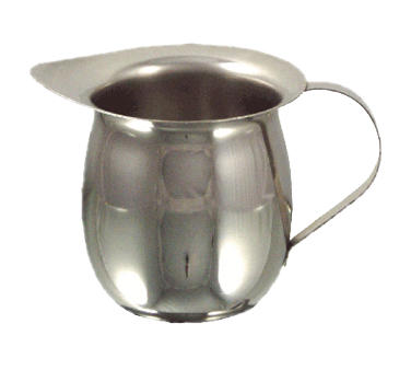 International Tableware IBGS-II-G12 creamer, metal
