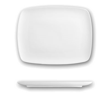 International Tableware IS-14 platter, china