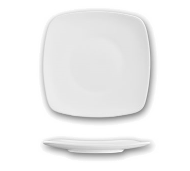 International Tableware IS-6 plate, china